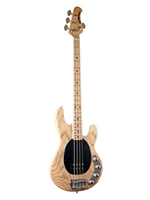 Music Man Sting Ray - Natural Mn