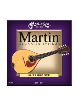 Martin M400