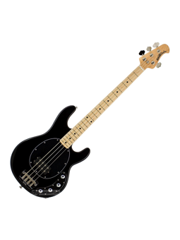 Music Man Sterling 4 Balck MN