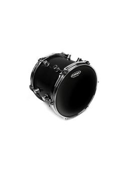Evans TT08CHR - Black Chrome 8