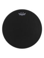 Remo BX-0814-10 - Emperor X Black Suede 14