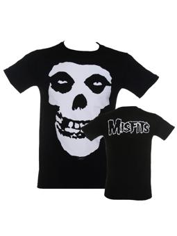 Cid Misfits - Skull Medium