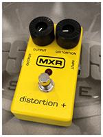 Mxr M-104 Distorsion +