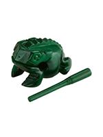 Nino NINO514GR - Wood Frog Guiro, Medium