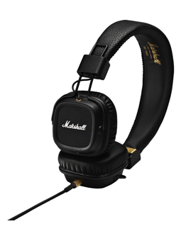 Marshall Major II Black
