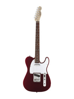 Fender Affinity Telecaster Metallic Red