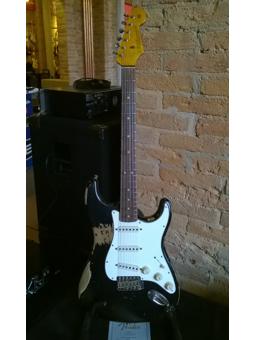 Fender L-SERIES 1964 STRAT Super Heavy Relic