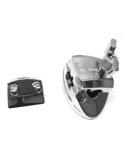 Dw (drum Workshop) DWSMTB12CR - Tom Mount Bracket in Chrome