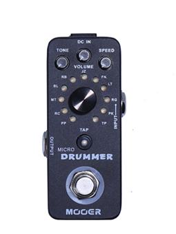 Mooer Micro Drum