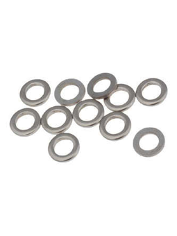 Parts Rondelle in Metallo - Metal Washers