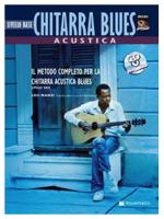 Volonte Chitarra Blues Acustica