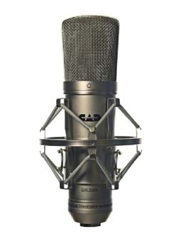 Cad GLX-2200