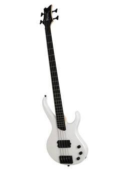 Kramer Disciple Bass D-1 white
