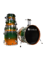 Sakae Road Anew Forest Fade + Set Hardware