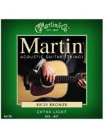 Martin M170 Extra Light