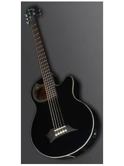 Warwick Rockbass Alien Standard 5 Black