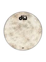 Dw (drum Workshop) DRDHFS22K - Pelle per Grancassa da 22