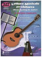 Volonte Lettura Musicale per Chitarra