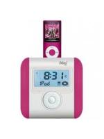 G&bl MP3 portable Dock Pink