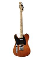 Fender Affinity Telecaster Left-Handed Butterscotch Blonde