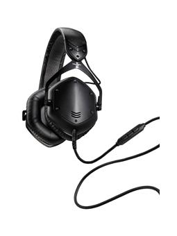 V-moda Crossfade Wireless Headphones Gun Metal