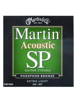 Martin MSP4000 MUTA EX LIGHT