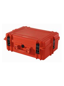 Plastica Panaro Max505 Orange