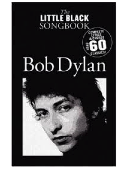 Volonte LITTLE BLACK SONGBOOK BOB DYLAN