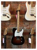 Fender American Professional Telecaster 2017 Mn 3 Color Sunburst,