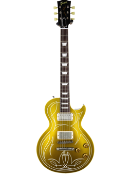 Gibson Les Paul Billy Gibbons 1957  Goldtop Vos