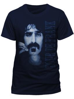 Cid Frank Zappa - Smoking Large