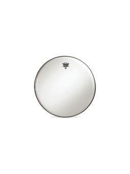 Remo BA-0208-00 - Ambassador Smooth White 8