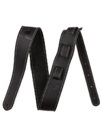 Fender Monogram Leather Straps