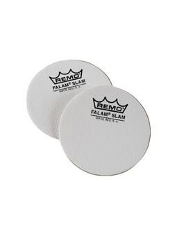 Remo KS-0002-PH Protezione Pelle Grancassa - Bass Drumhead Falam