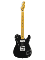 Fender Vintage Modified Telecaster Custom Black