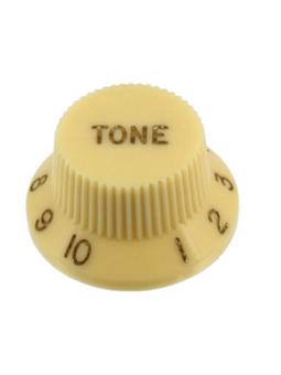 Allparts PK-0153-048 Tone Knobs