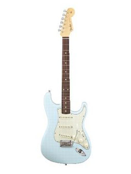 Fender Strato 60 Classic Player
