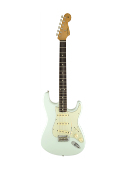 Fender Classic Player 60s Stratocaster Sonic Blue