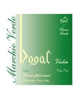 Dogal Dogal violino 3/4 4/4