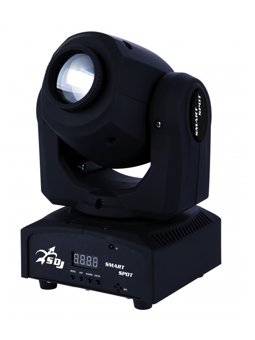 Sagitter Moving Head Smart Spot Led 15W IRC