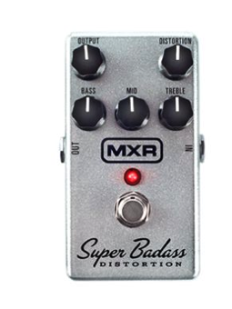 Mxr M-75 Super Badass Distorsion