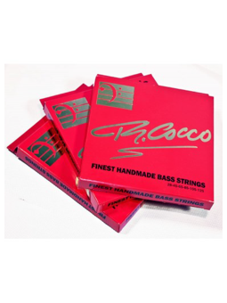 COCCO Stainless Steel 4c 40/100