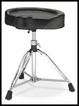 Dw (drum Workshop) DW5120 Drum Throne