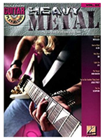 Volonte GPA V.54 Heavy Metal + CD