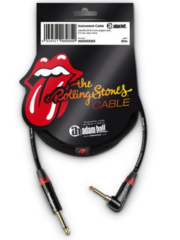 Adam Hall K6prp0600Sp Cables The Rolling Stones Series