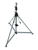 Manfrotto 387XU Super wind Up