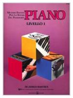 Volonte PIANO LIVELLO 1