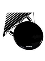 Aquarian RF22BK - Regulator Black 22