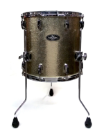 Pearl VB1414F/C Vision Floor Tom in Champagne Sparkle