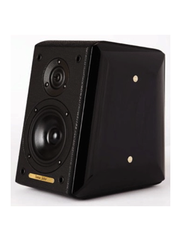 Sonus Faber Toy Speaker Black Lacquer